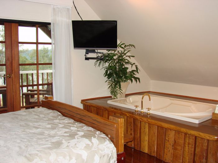 Clarence River Bed and Breakfast - Accommodation Coffs Harbour