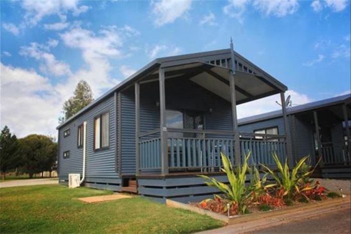 BIG4 Swan Hill - Accommodation Coffs Harbour