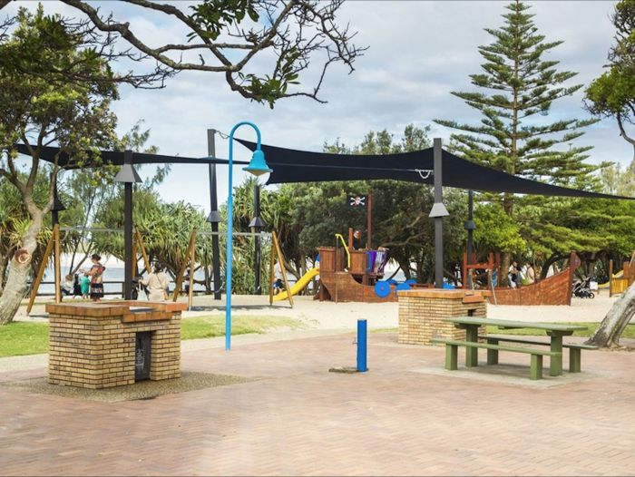 Caloundra Coastal Walk - Accommodation Coffs Harbour