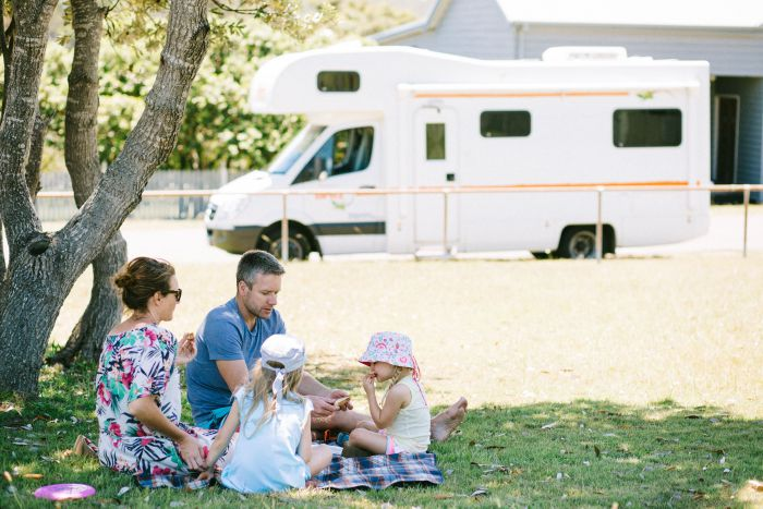 Britz Campervan 4WD and Car Rentals - Accommodation Coffs Harbour