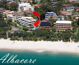 Albacore 4 - Accommodation Coffs Harbour
