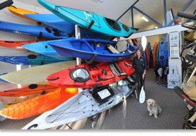 Skee Kayak Centre - Accommodation Coffs Harbour