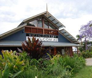 Witzig Gallery - Accommodation Coffs Harbour