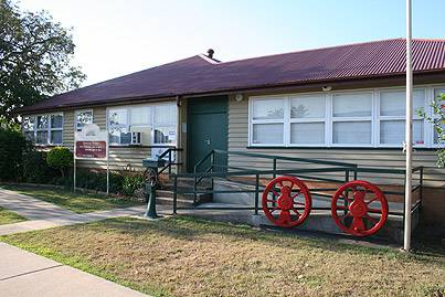 Nambour  District Historical Museum Assoc - Accommodation Coffs Harbour