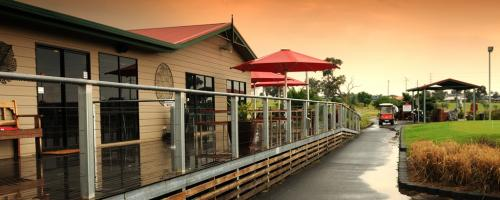 Thornys Putt-Putt - Accommodation Coffs Harbour