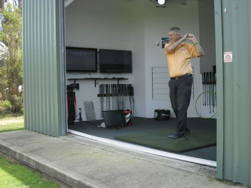Kurri Golf Shop - Accommodation Coffs Harbour
