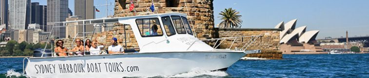 Sydney Harbour Boat Tours - Accommodation Coffs Harbour
