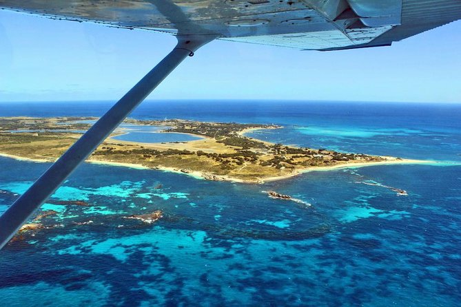 Rottnest Island  Perth City Scenic Flight - Accommodation Coffs Harbour