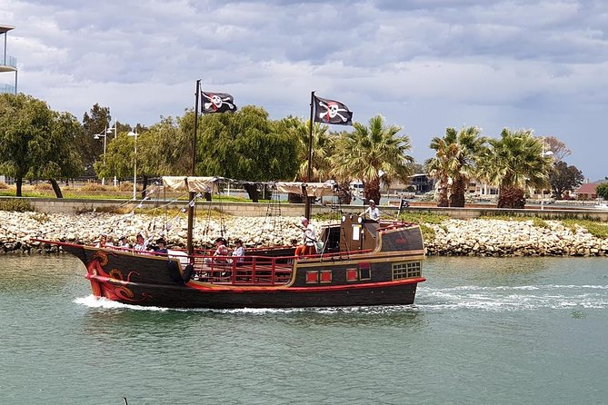 The Pirate Cruise - Accommodation Coffs Harbour