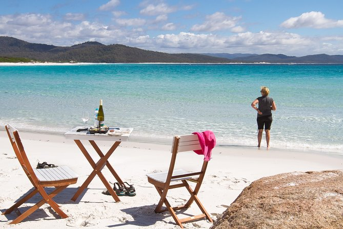 4x4 and Lunch Full Day Freycinet and Wineglass Bay - Accommodation Coffs Harbour