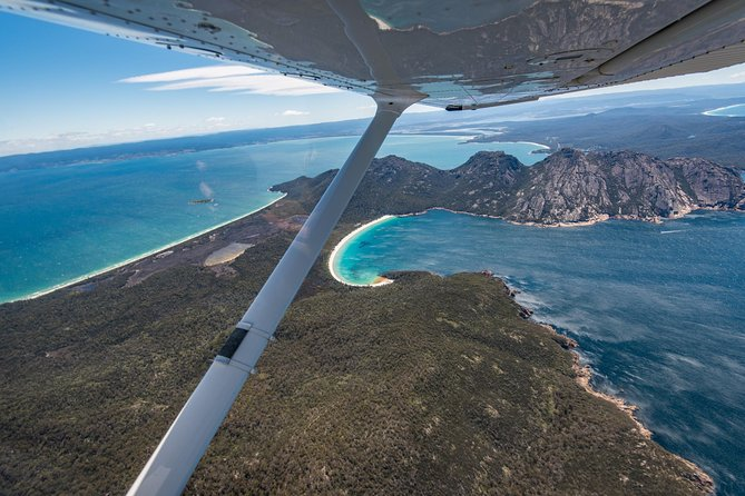 Freycinet Peninsula Or Wineglass Bay Scenic Flight - Accommodation Coffs Harbour
