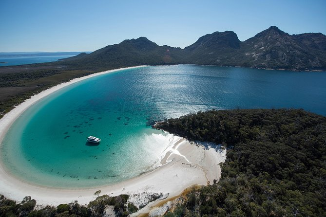 Wineglass Bay Cruise from Coles Bay - Accommodation Coffs Harbour
