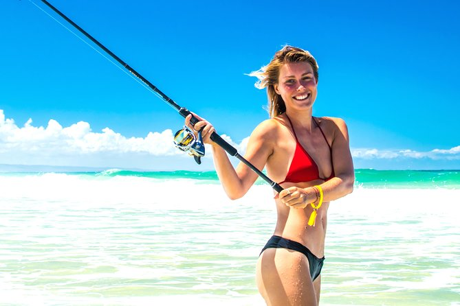 Rainbow Beach Fishing Tours - Accommodation Coffs Harbour