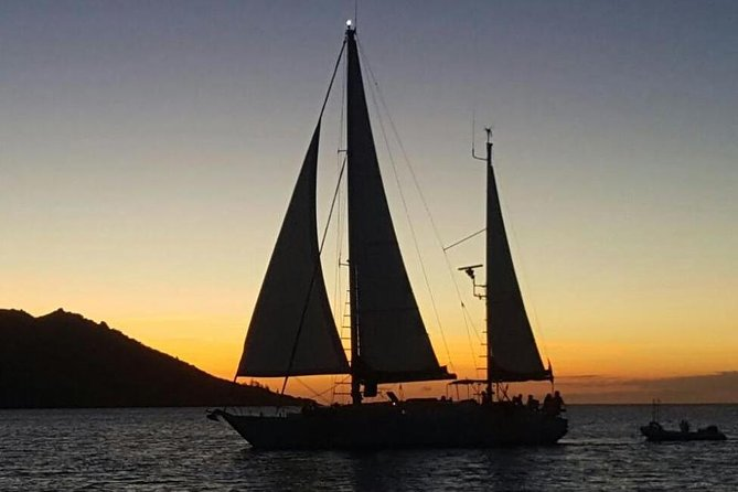 Magnetic Island Sunset Sail - Accommodation Coffs Harbour