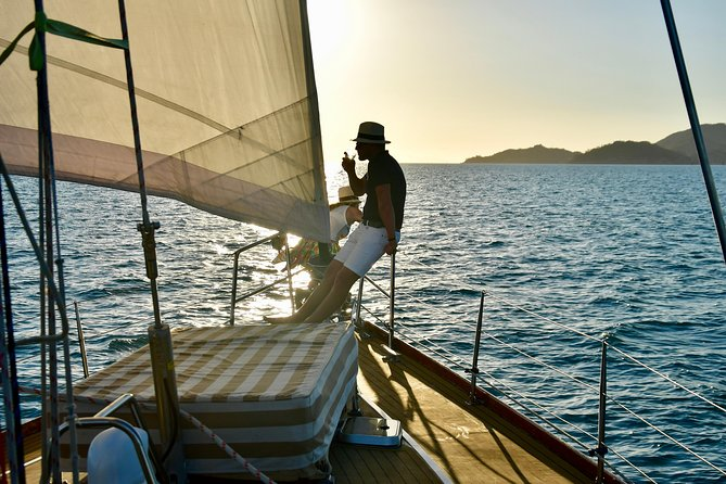 Magnetic Island Twilight Sailing Cruise - Accommodation Coffs Harbour