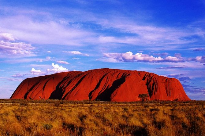 Uluru and Kata Tjuta Experience with BBQ Dinner - Accommodation Coffs Harbour