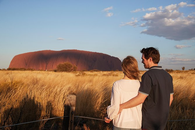Uluru Ayers Rock Outback Barbecue Dinner and Star Tour - Accommodation Coffs Harbour