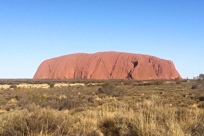 Highlights of Uluru Including Sunrise and Breakfast - Accommodation Coffs Harbour