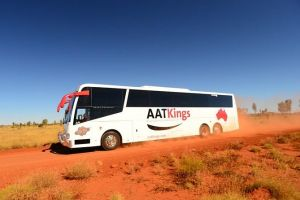 Coach Transfer from Kings Canyon to Alice Springs - Accommodation Coffs Harbour