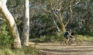 Bundanoon cycling route - Accommodation Coffs Harbour