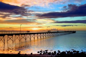 Ceduna Jetty - Accommodation Coffs Harbour