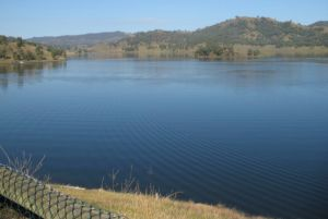 Chaffey Dam - Accommodation Coffs Harbour