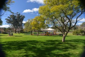 Kelly Reserve - Accommodation Coffs Harbour