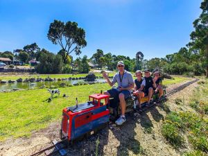 Naracoorte Mini Golf - Accommodation Coffs Harbour