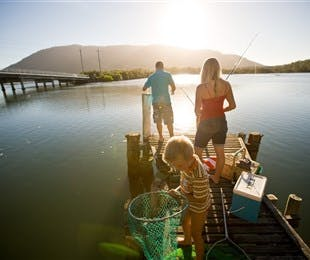 North Haven - Accommodation Coffs Harbour