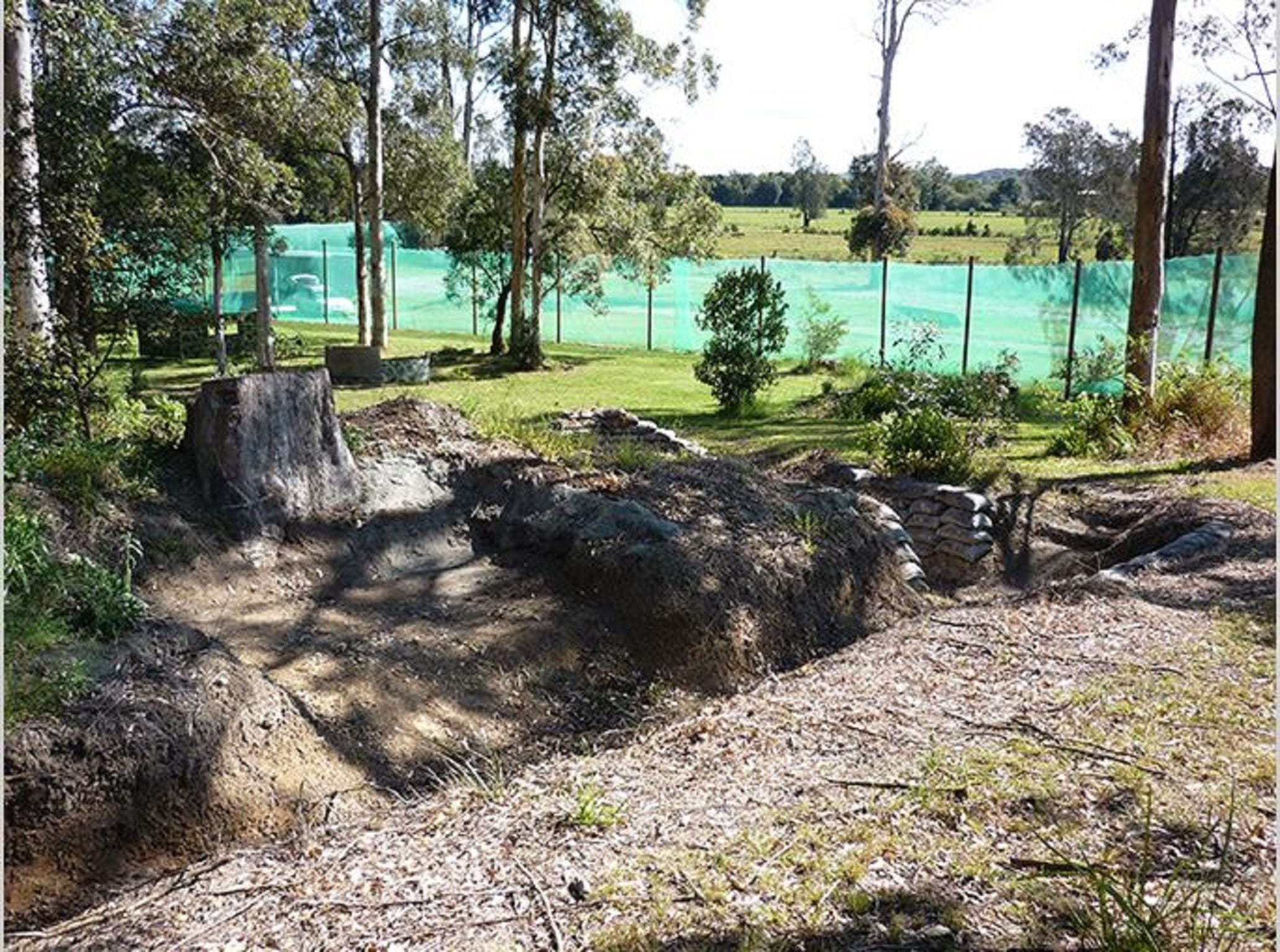 Tactical Paintball Games - Accommodation Coffs Harbour