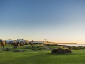 Wollongong Golf Club - Accommodation Coffs Harbour