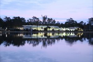 Aquamoves Lakeside Shepparton - Accommodation Coffs Harbour