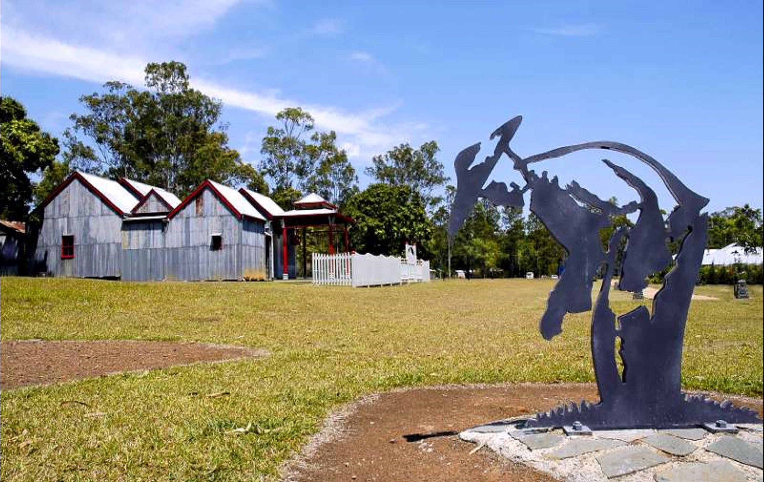 Hou Wang Chinese Temple and Museum - Accommodation Coffs Harbour