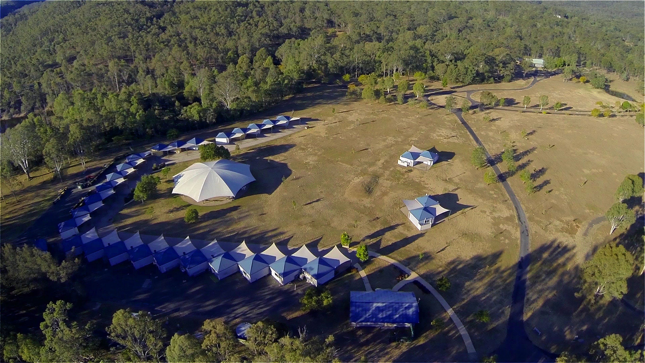 Ivory's Rock Conventions and Events - Accommodation Coffs Harbour