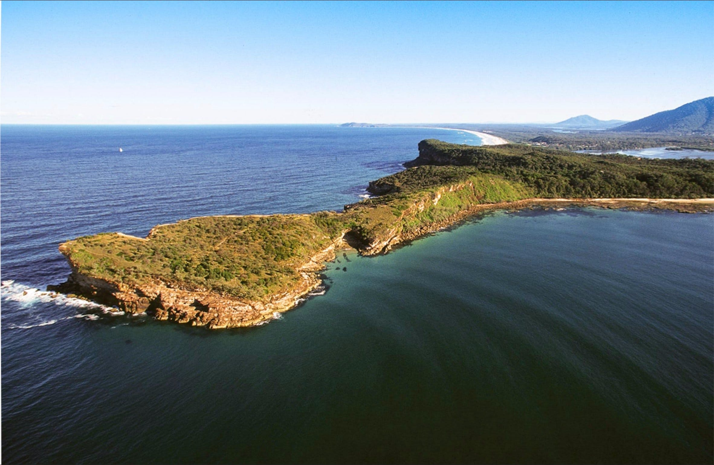 Kattang Nature Reserve - Accommodation Coffs Harbour