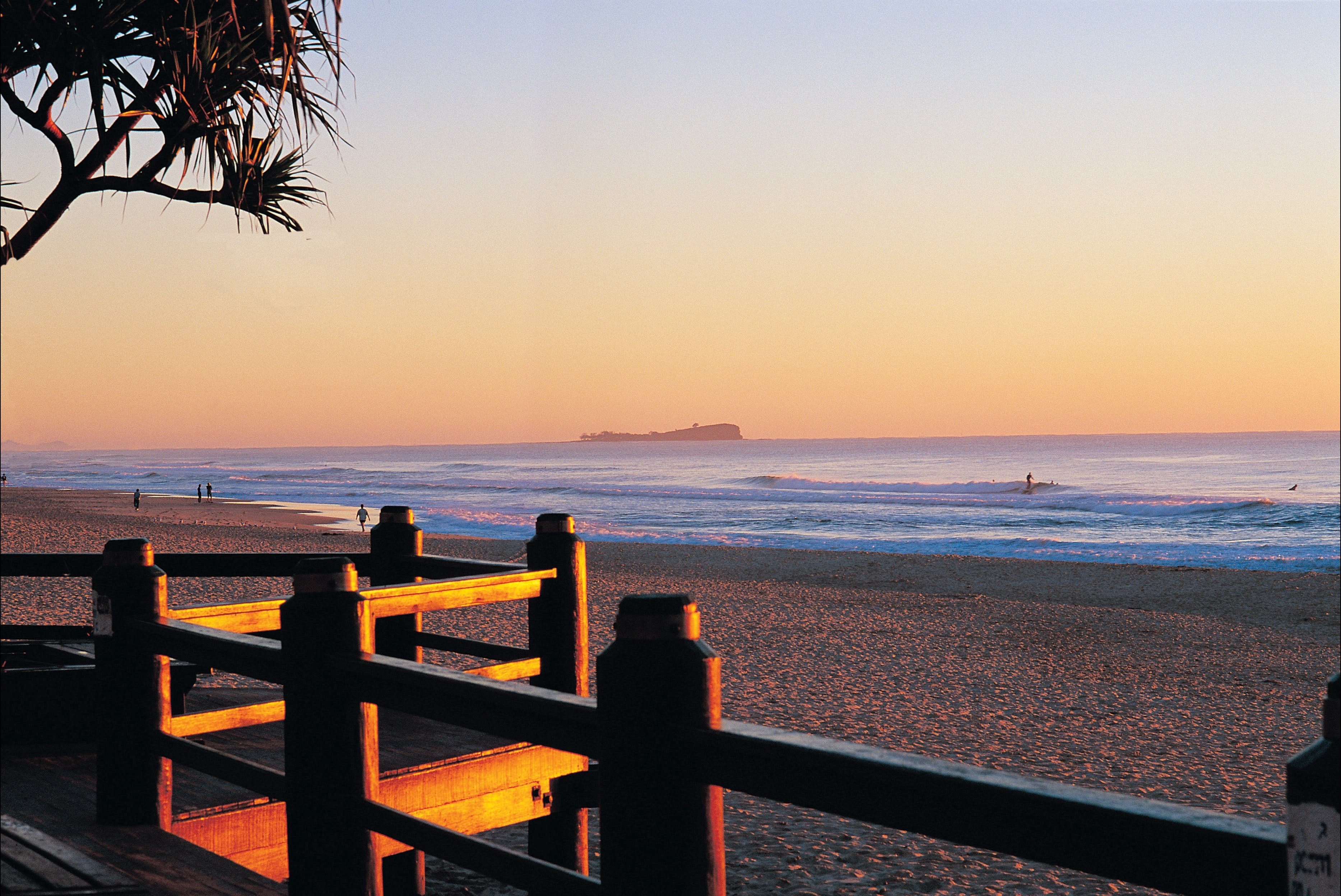 Maroochydore - Accommodation Coffs Harbour