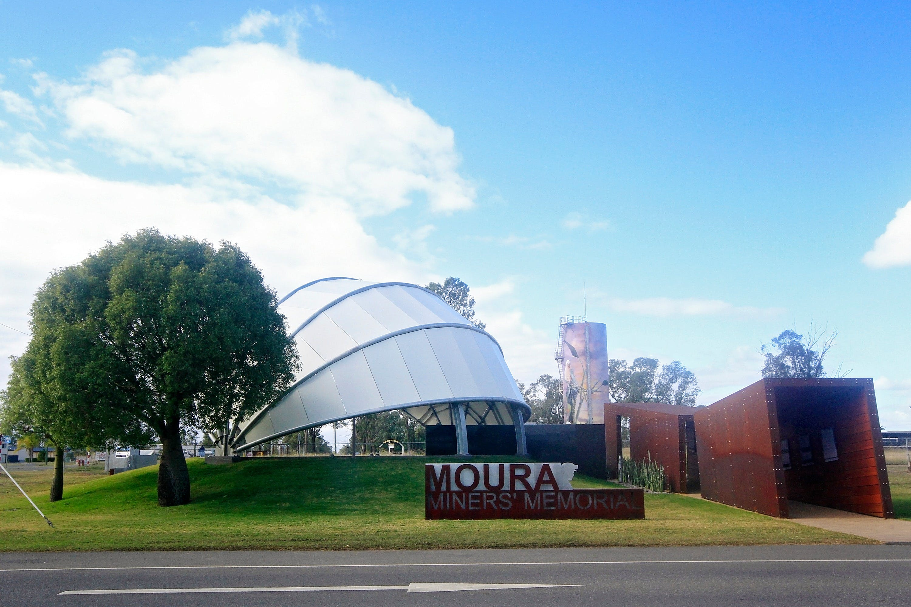 Moura - Accommodation Coffs Harbour
