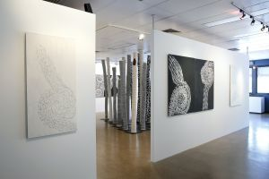 Outstation Gallery - Aboriginal Art from Art Centres - Accommodation Coffs Harbour