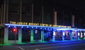 The Judith Wright Centre of Contemporary Arts - Accommodation Coffs Harbour