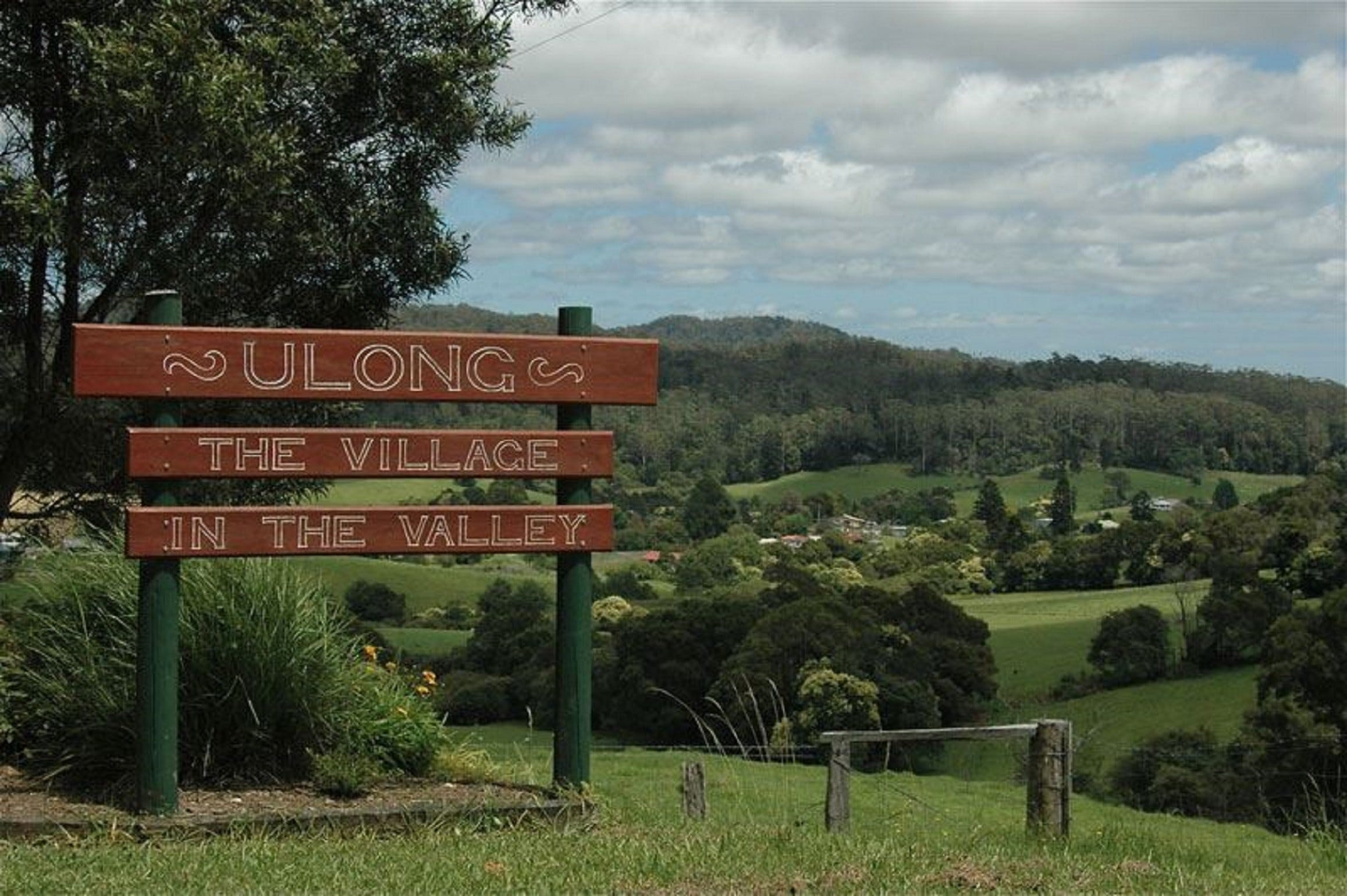 Ulong - Accommodation Coffs Harbour
