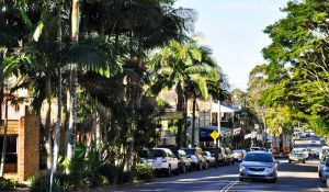 Bangalow - Accommodation Coffs Harbour