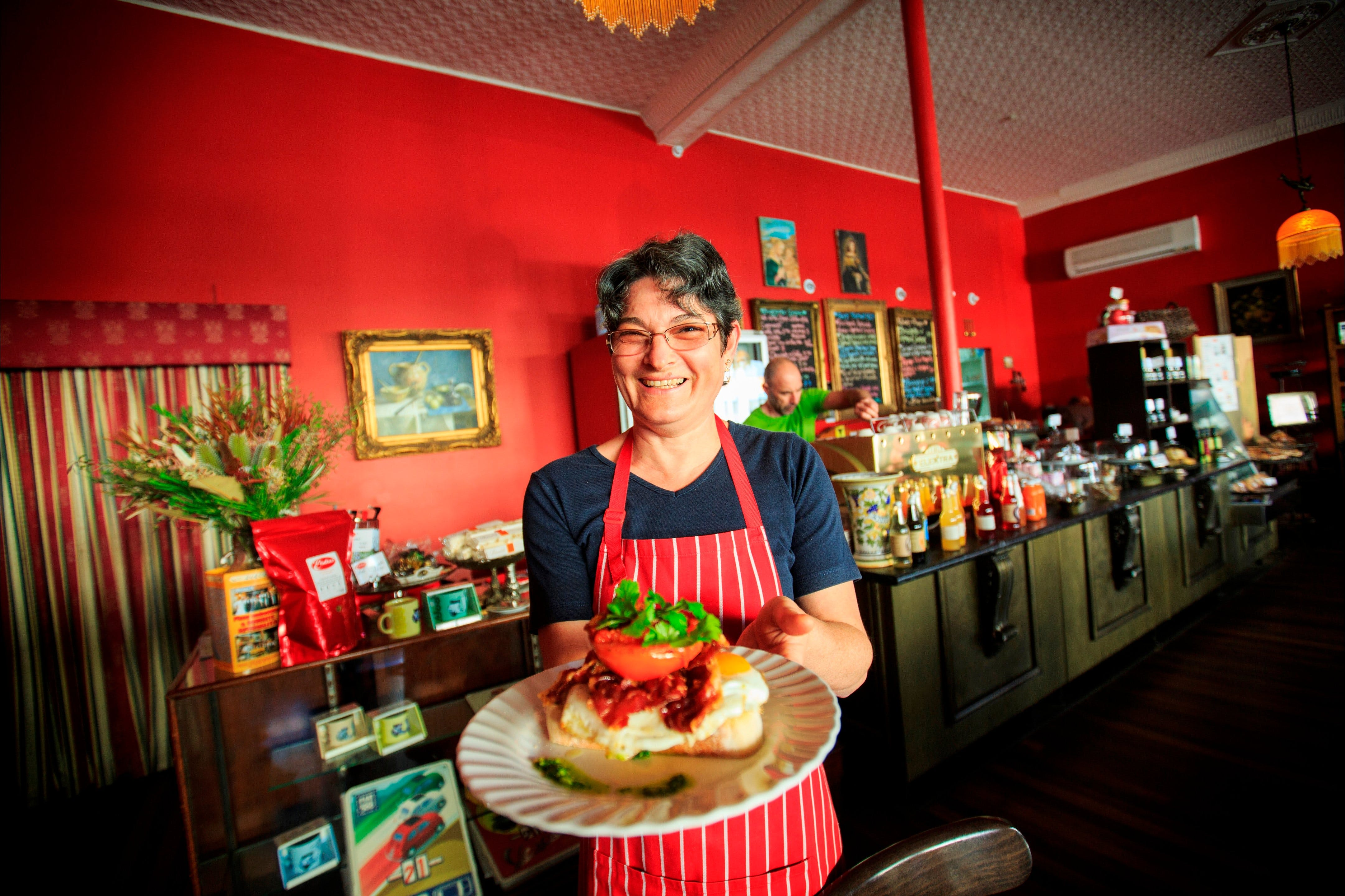Gympie Region Food Trail - Accommodation Coffs Harbour