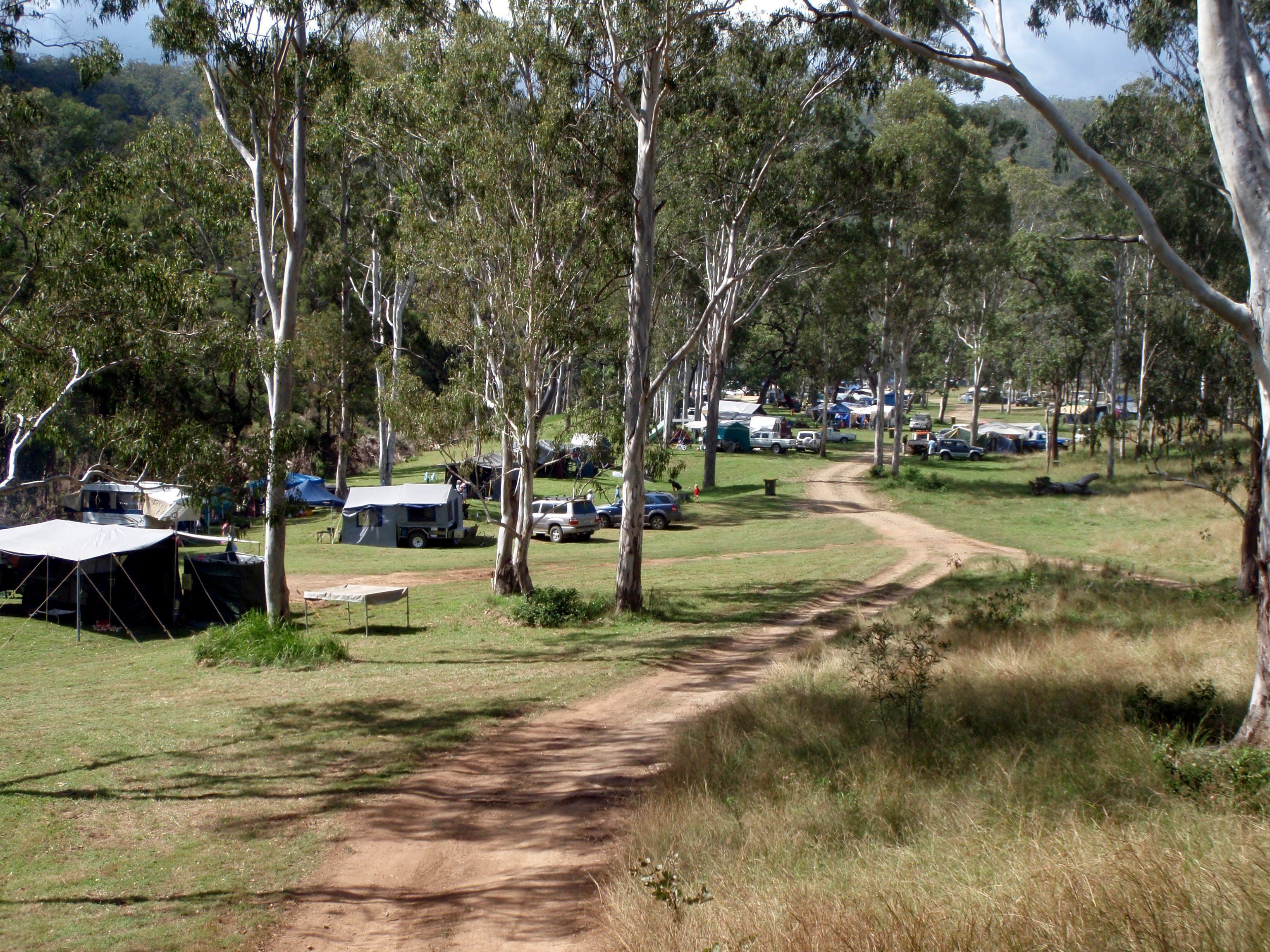 Landcruiser Mountain Park - Accommodation Coffs Harbour