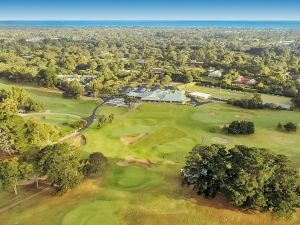 Rosebud Country Club - Accommodation Coffs Harbour