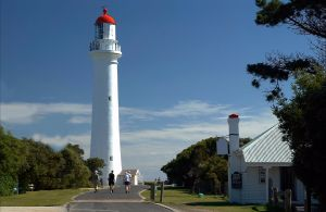 Split Point Lighthouse Tours Aireys Inlet - Accommodation Coffs Harbour