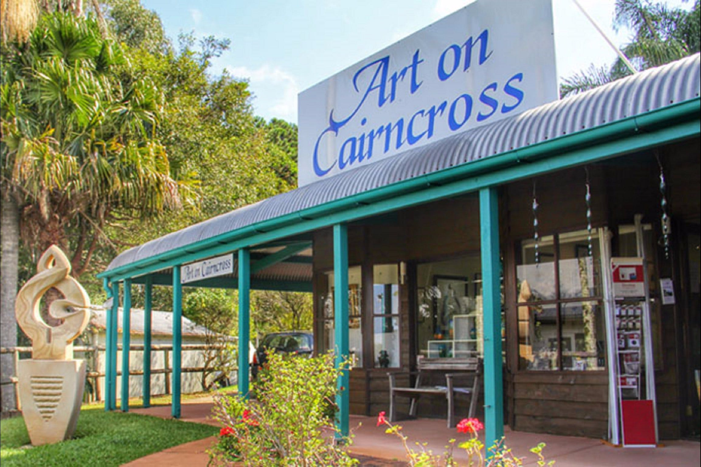 Sunshine Coast Arts and Crafts Drive - Accommodation Coffs Harbour