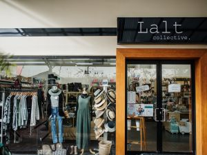 Lalt Collective - Accommodation Coffs Harbour