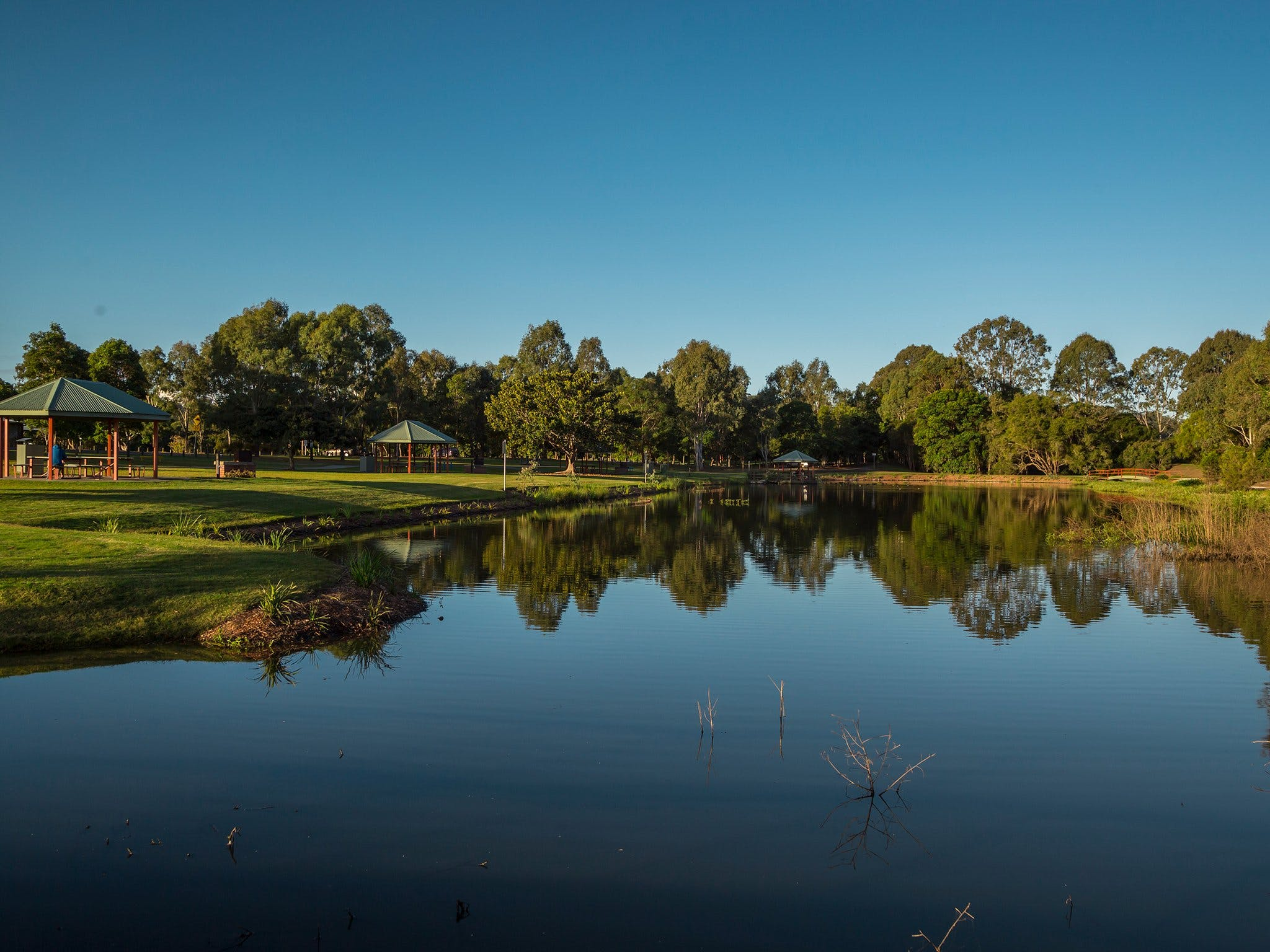 Riverdale Park - Accommodation Coffs Harbour