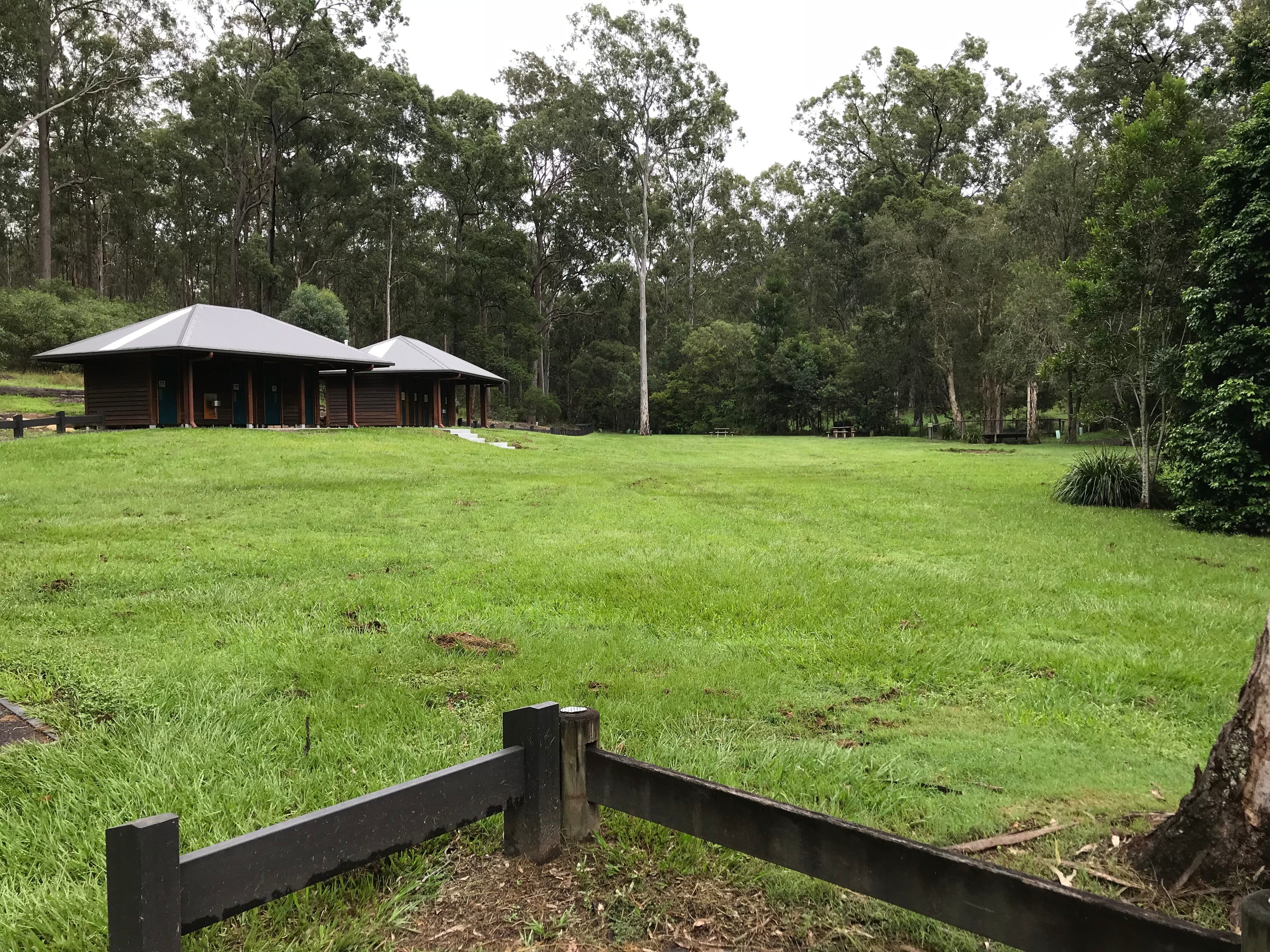 Samford Conservation Park and Bunyaville Conservation Park - Accommodation Coffs Harbour