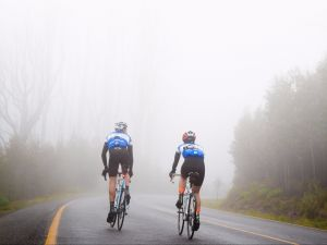 7 Peaks Ride - Lake Mountain - Accommodation Coffs Harbour